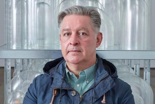 Patrick Van Caeckenbergh