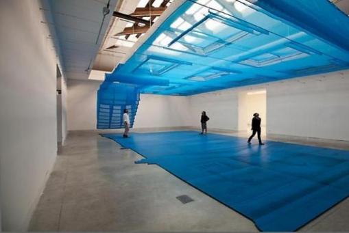 意大利威尼斯建築雙年展