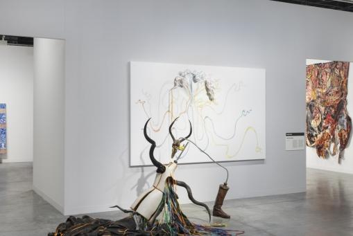 巴塞爾藝術展邁阿密海灘展會 2018