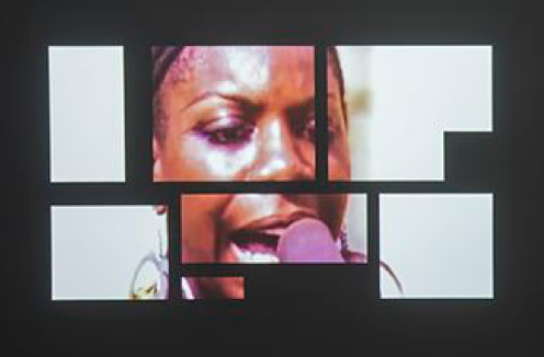 Mickalene Thomas: Do I Look Like a Lady?