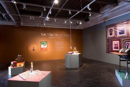 Mario Ybarra Jr.: The Tio Collection
