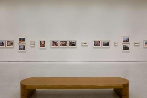 嘉芙蓮·奧比:American Photographer