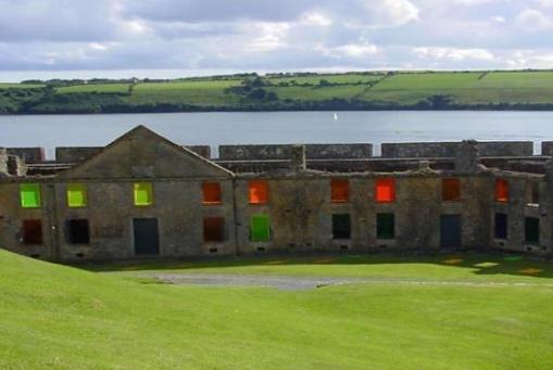 Charles Fort - Kinsale, Ireland