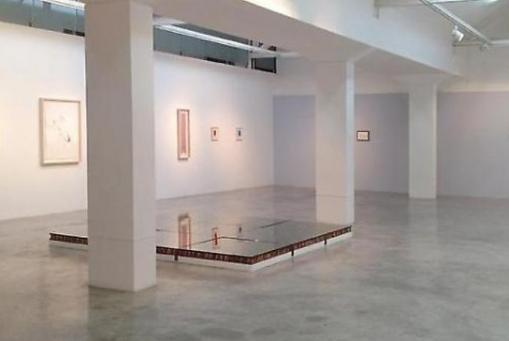 Lehmann Maupin at Singapore Tyler Print Institute (STPI)