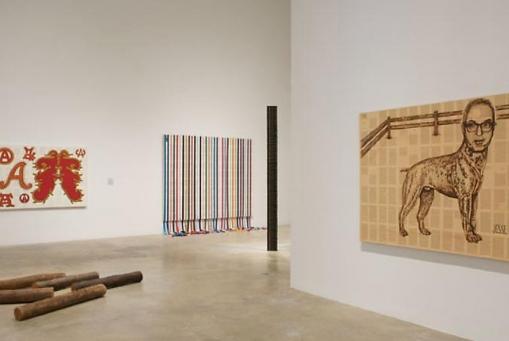 Institute of Contemporary Art, Philadephia, PA