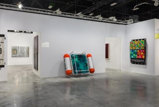巴塞爾藝術展邁阿密海灘展會 2017