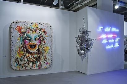 第43屆巴塞爾藝術展