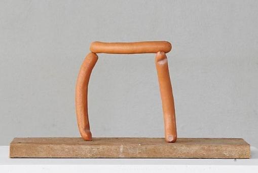 Erwin Wurm: Sculpture 21st