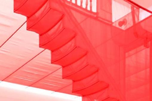 Do Ho Suh: Staircase III