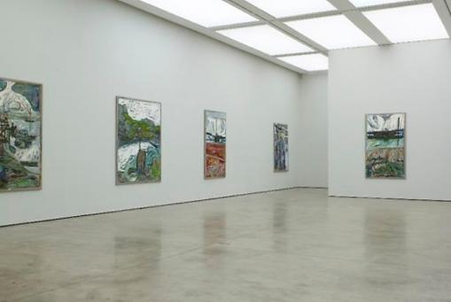 Institute of Contemporary Arts, London, UK