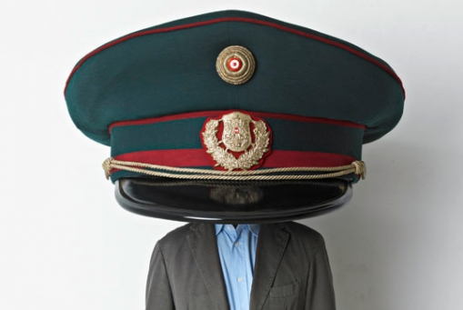 Erwin Wurm: Private Wurm