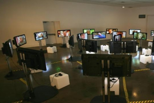 Orange County Museum of Art, CA