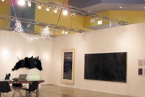 巴塞爾藝術展邁阿密海灘展會 2008
