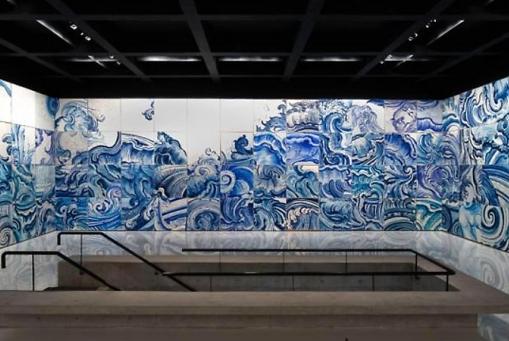 Centro de Arte Contemporanea Inhotim, Brazil