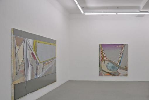 Tanja Pol Galerie, Munich, Germany