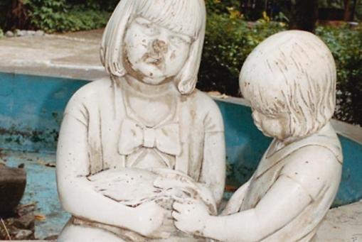 Juergen Teller: The Girl with the Broken Nose