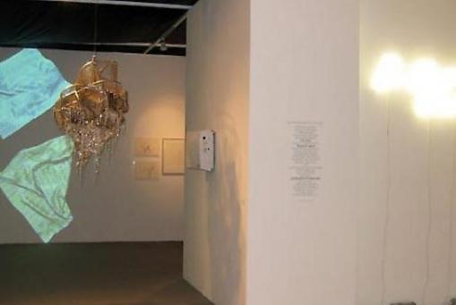 上海藝術博覽會國際當代藝術展 2008