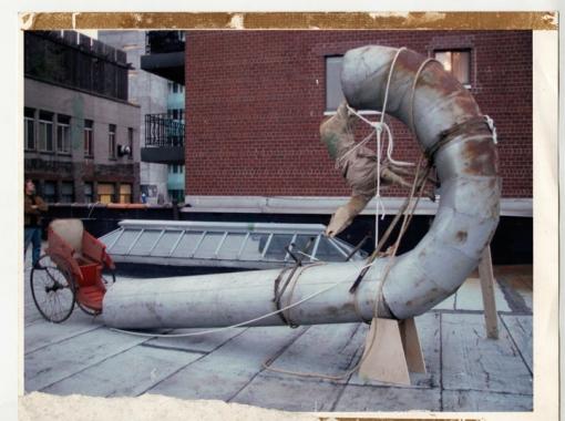 Sculptures 1999