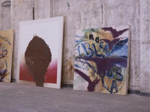 LA BLUSA ROSA 1995