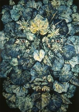 Arnoldo Roche-Rabell, 'You Know I Am Aware,' 1990.