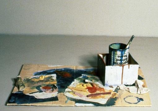 Richard Shaw: Selected Sculpture, 1968-1998