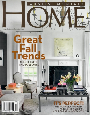 AUSTIN MONTHLY HOME