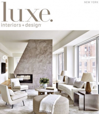 LUXE MAGAZINE: NEW YORK CITY