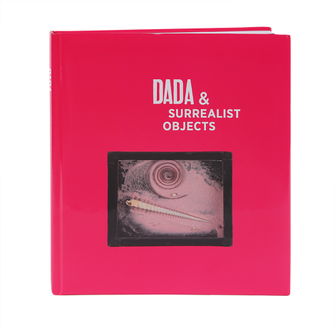 Dada & Surrealist Objects