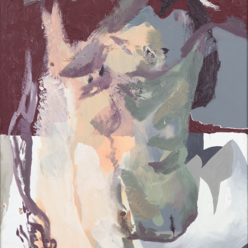 Condo, de Kooning, Kippenberger, Muñoz, Salle, Warhol