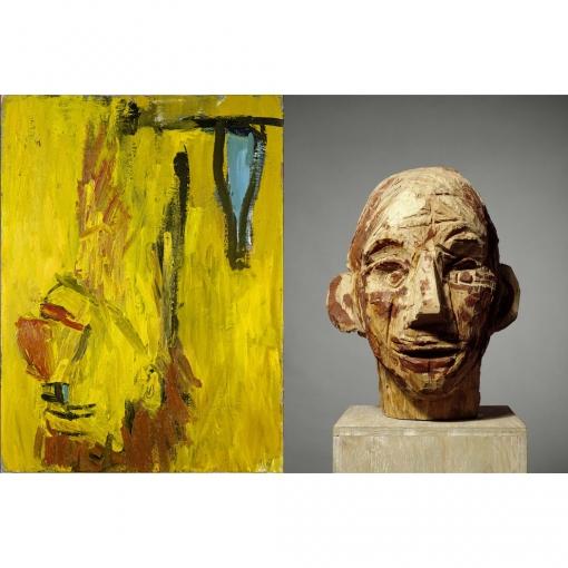 Painter / Sculptor