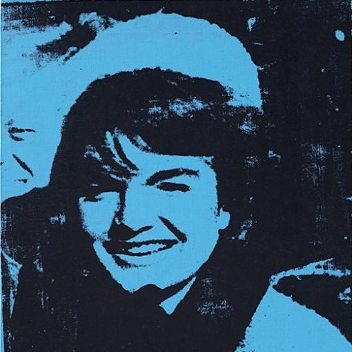 Andy Warhol: Paintings