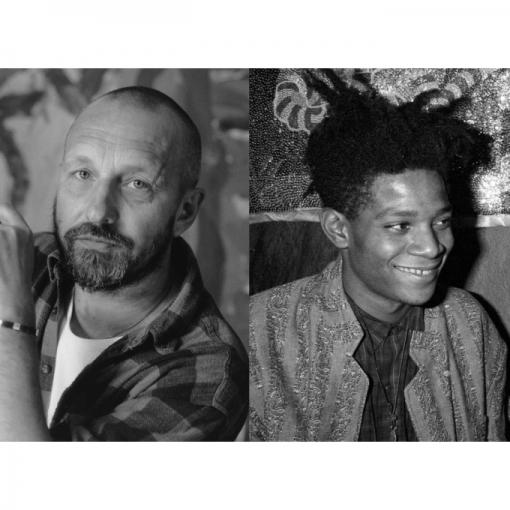 Baselitz / Basquiat: 1981-1982