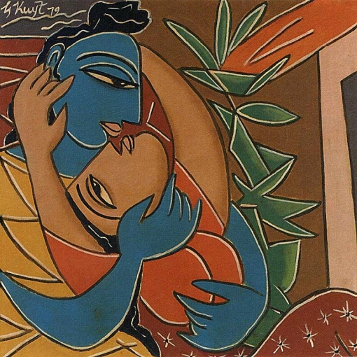 Past Parallels: The Art of Modern & Pre-Modern India
