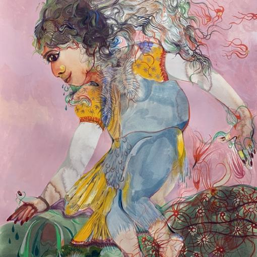 Rina Banerjee