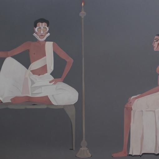 Surendran Nair