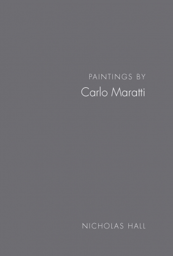 Paintings by Carlo Maratti