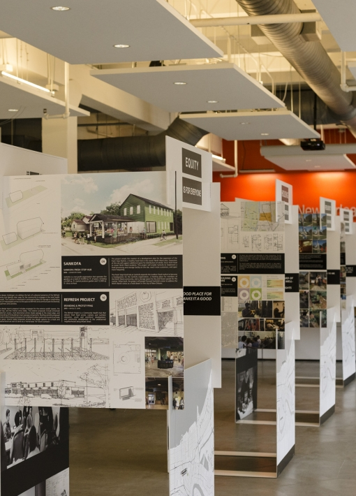 """""""Architecture is for Everyone"""" 