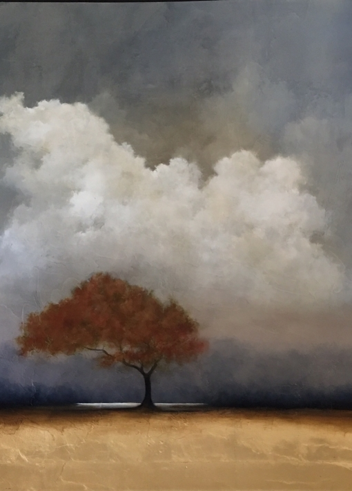 """New Paintings"" | Jim Seitz"