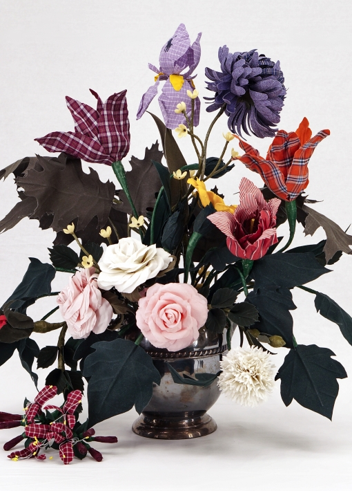 """""""Life in Bloom""""   CARLTON SCOTT STURGILL"""