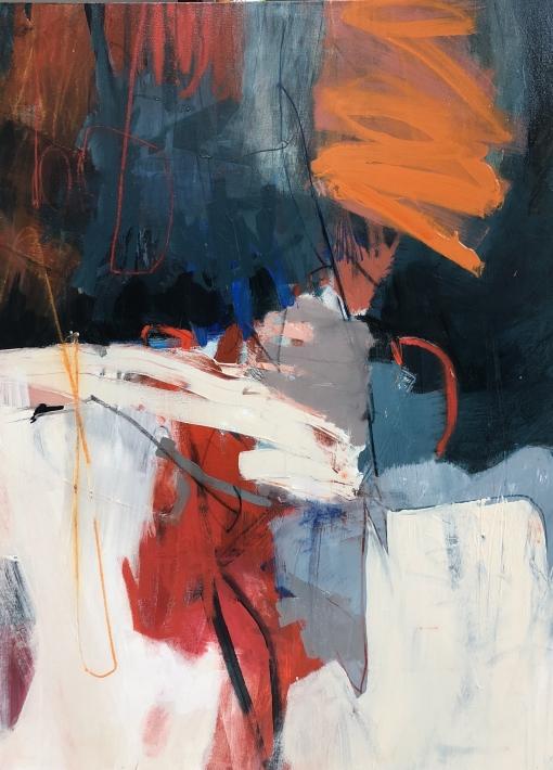 """Dream Work"" | Robin Benton-Crutcher"
