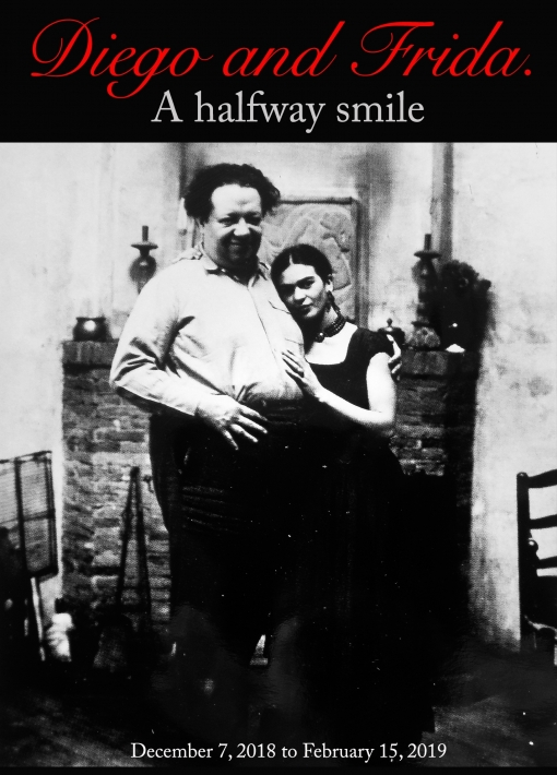 """""""A Smile Halfway"""" 