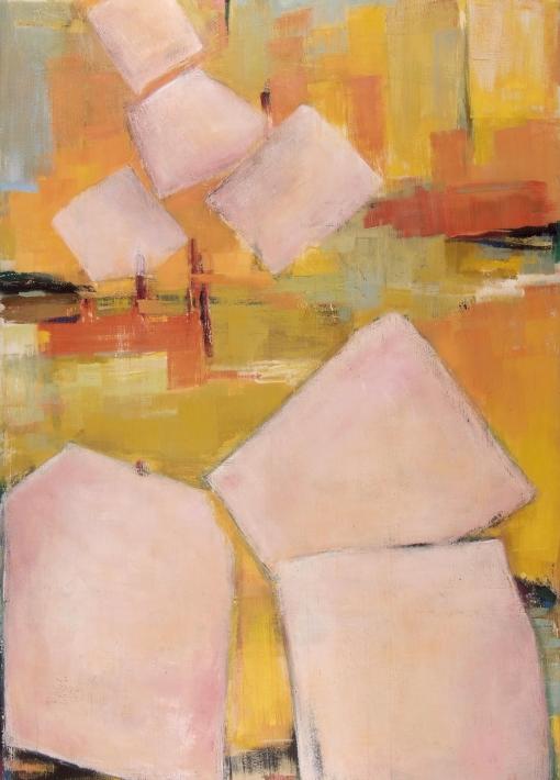 """""""Piercing the Inner Wall: The Art of Dusti Bongé"""""""