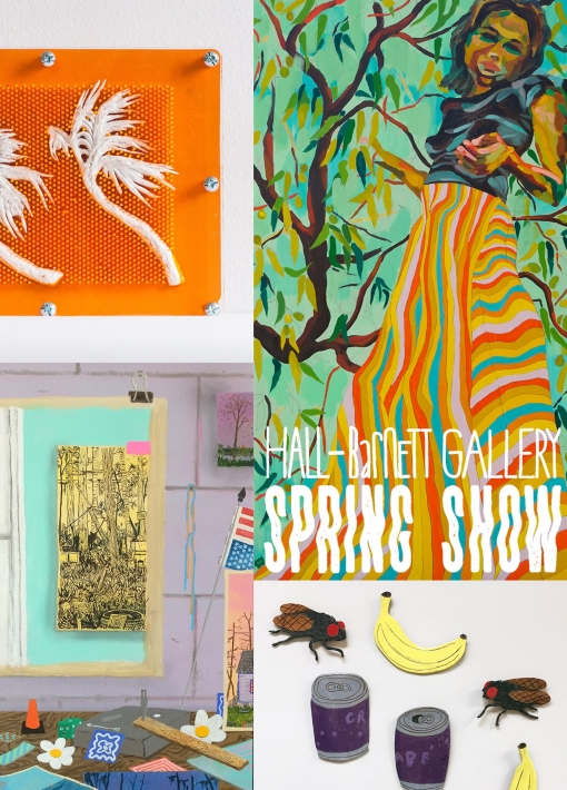 """Spring Show"" 