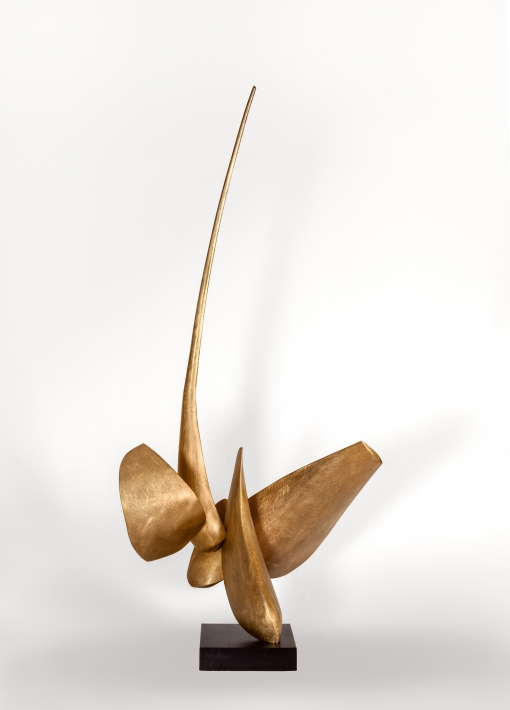 """New Sculpture"" 