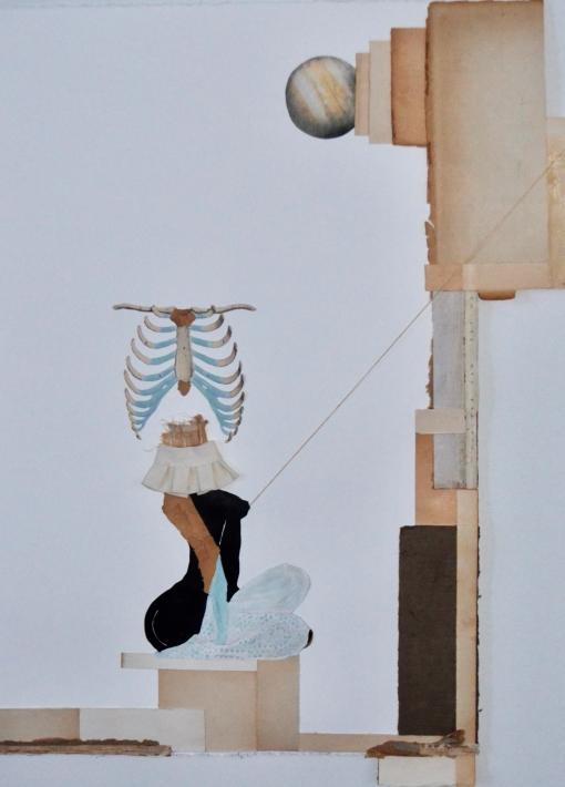 """Hispanic Women Making Art, Creative Empowerment and Identity"" | Verónica Bapé, Belinda Flores-Shinshillas, Ana Hernandez, Josephine Sacabo, Laura Velez, Luba Zygarewicz"
