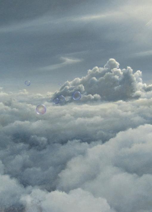 """Tenderness is Lighter Than Air"" | Kris Wenschuh"