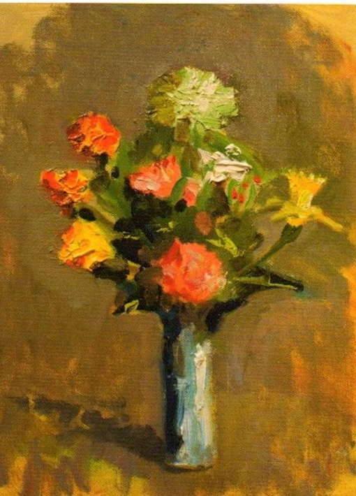 Hall-Barnett Gallery