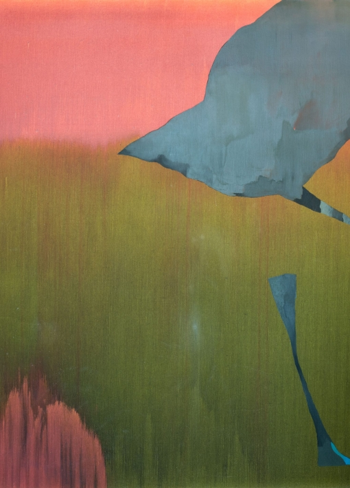 """""""The Whole Drum Will Sound: Women in Southern Abstraction"""" 