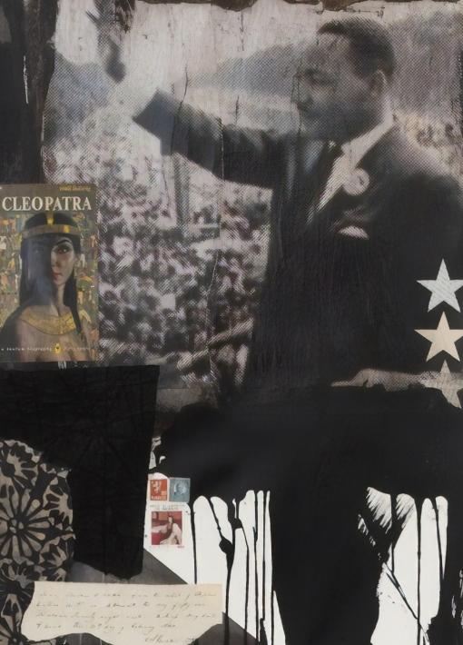 """Our Revolution: Civil Rights Memories"" | Cey Adams"