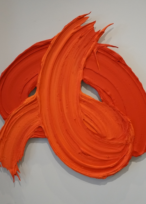"""New Work"" 